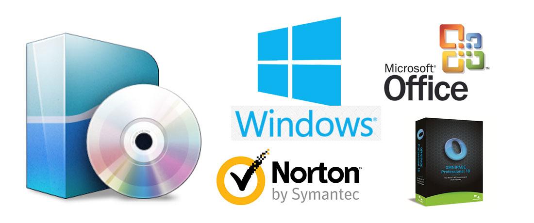 Fornitura pacchetti software